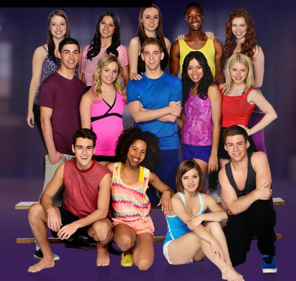 THE NEXT STEP – Season 2 Episode 24 Recap! – Alexandria McLean